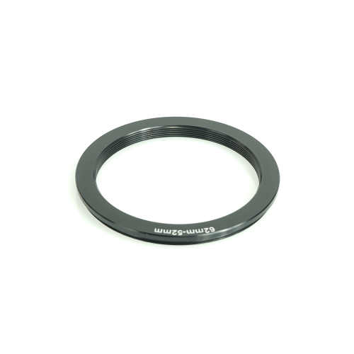 SRB 62-52mm Step-down Ring